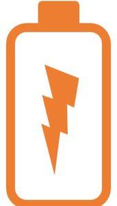 Symbolbild Li-Ionen-Akku