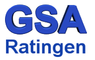 GSA Ratingen Logo