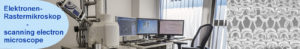 Elektronenrastermikroskop, Arbeitsplatz GSA Ratingen