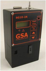 Vorstellung Neuentwicklung Messgerät SG10-2A
