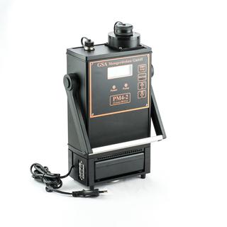 Messgerät PM4-2 mit Netzgerät